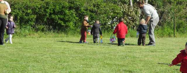Une chasse aux œufs a été organisée jeudi, dans le jardin du Multi-accueil 1,2,3 Petits Pas, avec la complicité du Relais assistants maternels (RAM) 1,2,3 Soleil. Deux assistantes maternelles et […]