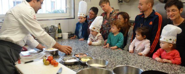 A l'occasion de la semaine du goût, les enfants du Relais Assistantes Maternelles «1, 2, 3…Soleil!» du Centre Social Rural de Villefranche d'Allier ont pu se mettre dans la peau […]