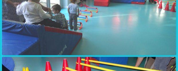 Ce mardi matin, les enfants du RAM ont fait leur première séance de motricité. Charles, animateur sportif du Centre Social leur a proposé un parcours où ramper, sauter, grimper, glisser, […]