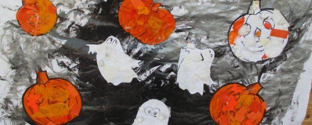 Cette année encore, les enfants du multi-accueil 1,2,3 Petits pas de Bézenet ont fêté Halloween tout au long de la semaine. Ils ont commencé par la décoration de la salle […]