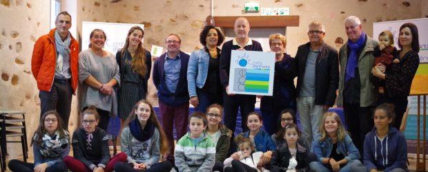 Les Cités du Centre Social Rural Villefranche Montmarault ont été labellisées! La journée «Faites des Cités» à Chappes en cette fin d'année, a permis de réunir petits et grands pour […]