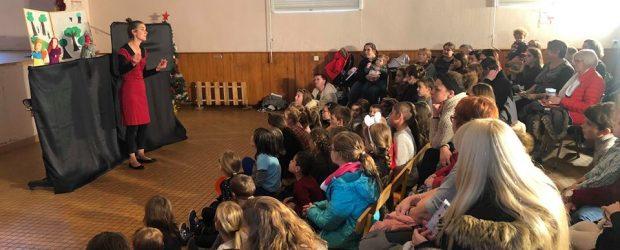 Ce samedi 1er Décembre, les équipes du Multi-Accueil de Bezenet et de l'accueil de loisirs du Pôle Minier (gérées par le Centre Social de Villefranche) ont inauguré la tournée du […]